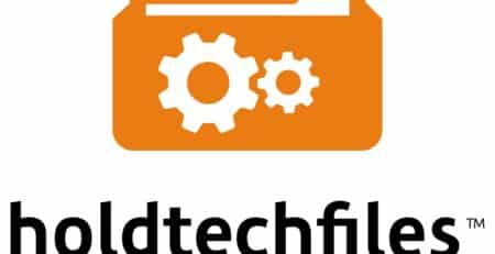 Hold Tech Files Ltd